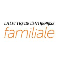 La Lettre de l'Entreprise familiale
