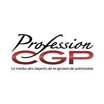 Profession CGP