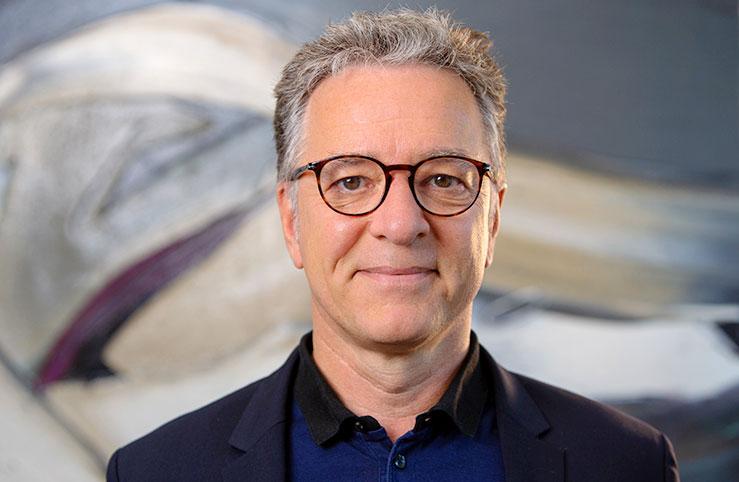 François Mollat du Jourdin - Co-fondateur