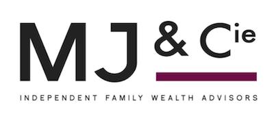 Ancien logo MJ&Cie