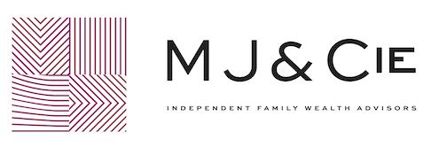 Nouveau logo MJ&Cie